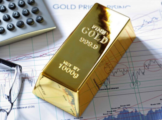 How to trade Gold?
